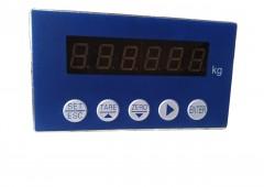 XK3195L嵌入式称重仪表