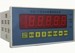 DSC01004型自动称重仪表