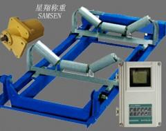 ICS-17B型电子皮带秤