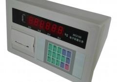 XK3168A9汽车衡仪表