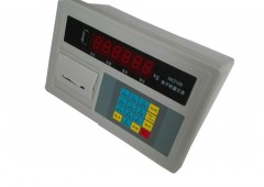 XK3168A6模拟汽车衡仪表