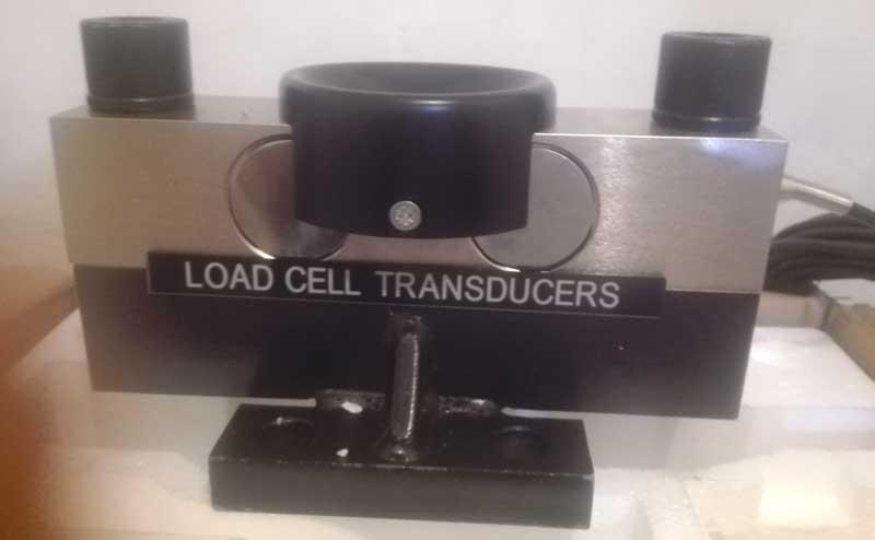 LY-QS型大桥式传感器